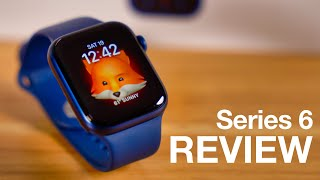 Apple Watch Series 6 - One Week Later Review!