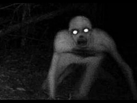 85 Gambar Wajah Hantu Terseram Paling Bagus