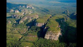 Serranía de Chiribiquete, declarada patrimonio de la humanidad por la Unesco | Noticias Caracol