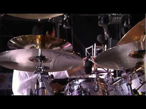Smashing Pumpkins 2007-06-02 Rock Am Ring pt 1