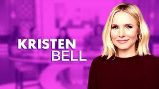 Wednesday on 'The Real': Kevin Hart, Kristen Bell