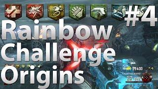 Rainbow Perk Challenge V2: Origins (Part 4) -