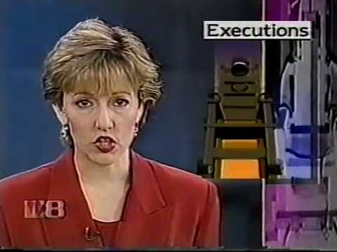 WFLA-TV 6pm News, December 4, 1995