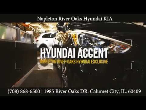 Hyundai Accent showroom Exclusive - YouTube