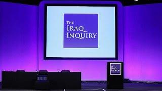 اعتبر رئيس لجنة التحقيق البريطانية في حرب العراق جون شيلكوت الاربعاء ان المخططات البريطانية…     6-7-2016