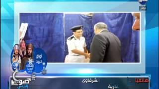 بالفيديو.. مدير أمن الإسكندرية: قافلة 'الشرطة في خدمة صحة الشعب' مجانية