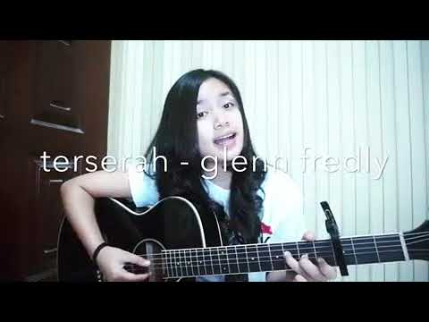Glenn Fredly - Terserah (cover) by Chintya Gabriella