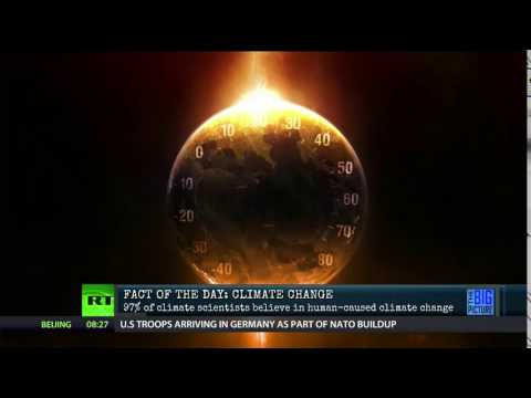 The Scientific Consensus on Climate Change