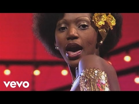 Bey M  No Woman No Cry ZDF V uns fuer Sie 12011978