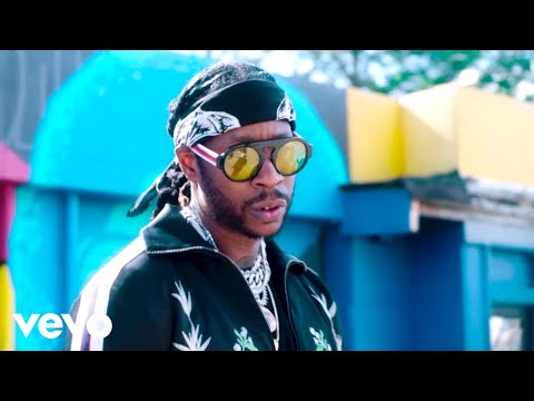 VIDEO MP4: 2 Chainz – Proud Ft. YG & Offset