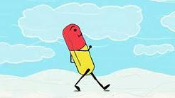 Pill Walk