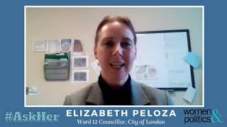 Elizabeth Peloza One Piece of Advice