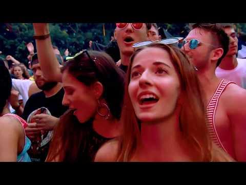 Tomorrowland Belgium 2017   Brennan Heart