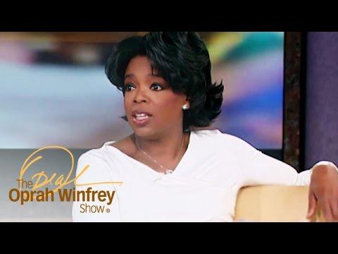 The Hidden Power of Being a Mother | The Oprah Winfrey Show | Oprah Winfrey Network