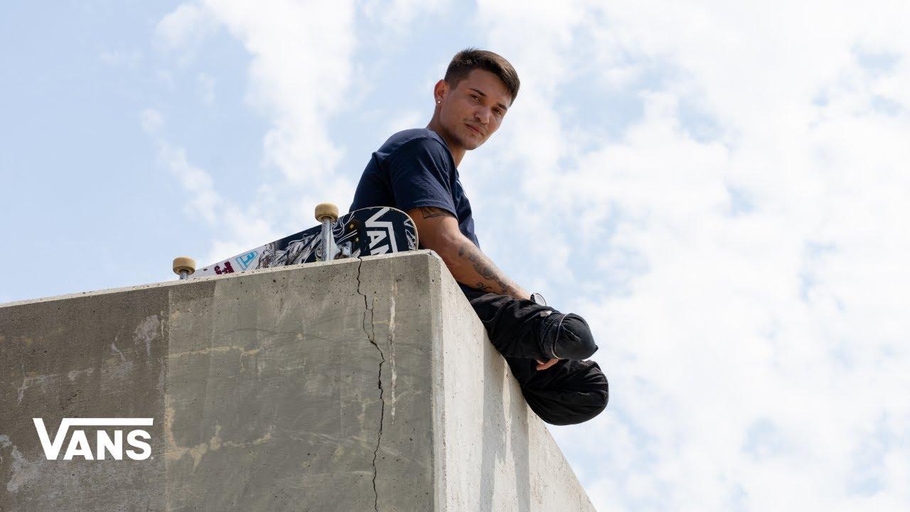 Welcome to the Family: Felipe Nunes | Skate | VANS