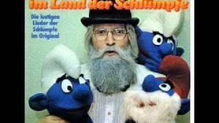 Valse Smurf - Zou het erg zijn lieve opa