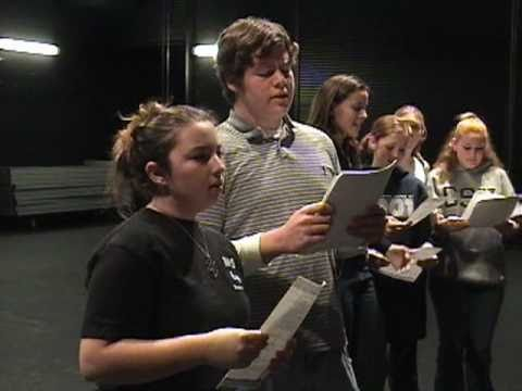 Music Man: The Making of a Musical part 1 of 4