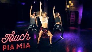 Pia Mia - Touch (Dance Tutorial)