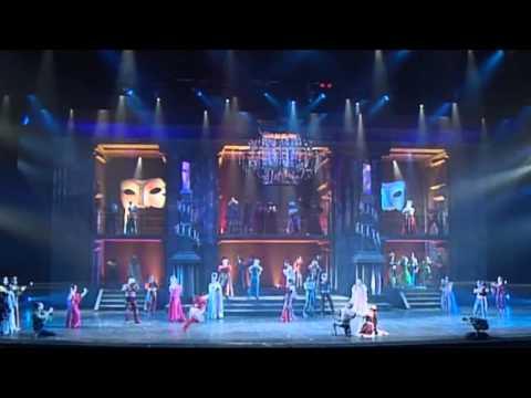 Roméo et Juliette - Acte 1 / Part 9 -