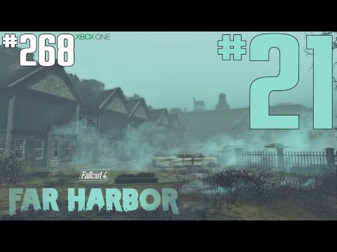 Fallout 4 #268 Far Harbor #21 - Das Harbor Grand Hotel