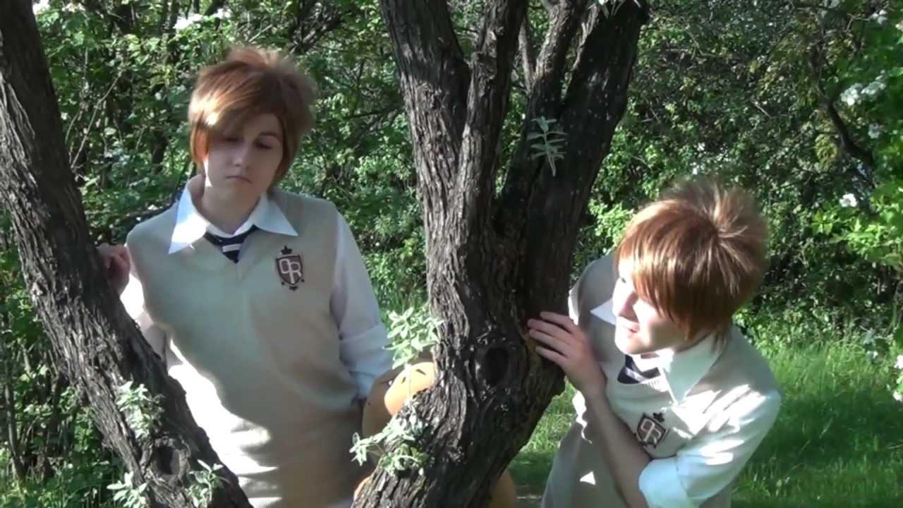 OHSHC: The Twins' Mischief