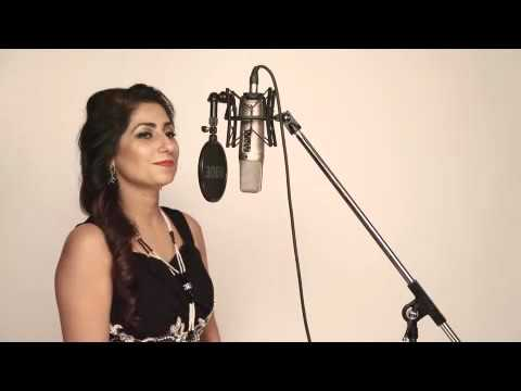 Main woh chand | female cover |rythm ruhani|