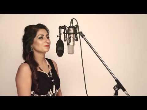 Main Woh Chand | Female Cover |rythm Ruhani|