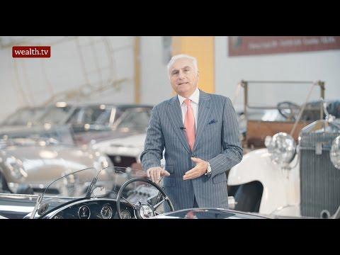Insights from a classic car collector – Corrado Lopresto