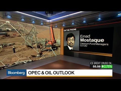 Saudi Aramco Needs $60 - 70 Oil for IPO, Says Mostaque