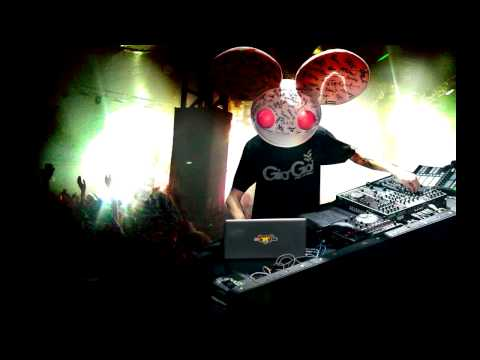 Deadmau5 - Where Are My Keys (Unreleased) [HD]