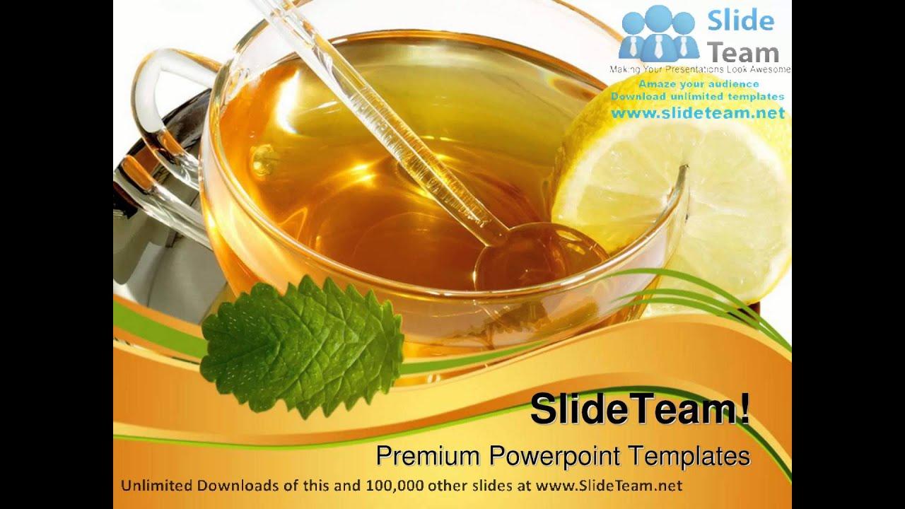 Herbal tea food powerpoint templates themes and backgrounds ppt herbal tea food powerpoint templates themes and backgrounds ppt designs youtube toneelgroepblik Images