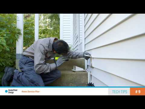Home Service Plus tech tip: dryer vent cleaning
