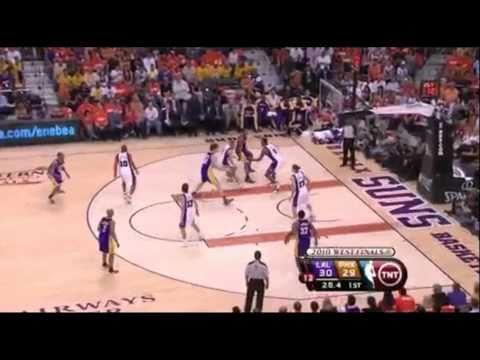 NBA - L.A Lakers 2009-2010 Season mix