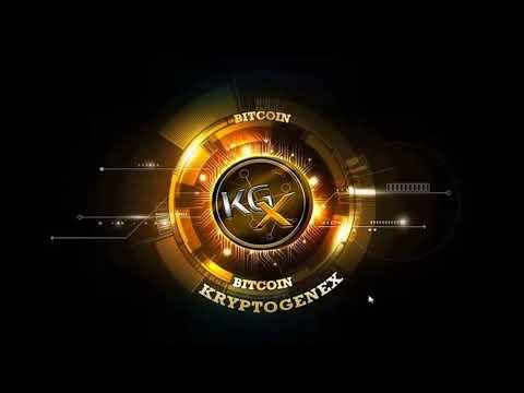 KryptoGeneX Pre Launch Update Call