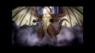 Fairy Tail AMV: Not Gonna Die - Skillet