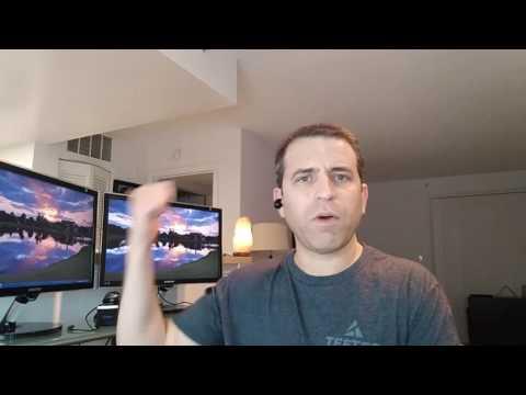 Jesbod Q26 Mini Bluetooth Headset Review