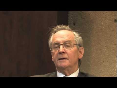 Interview - Legal Expert - The Honourable Justice Ian Binnie - Part 2 of 5