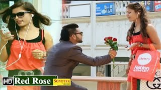 RED ROSE By RDX Villager Feat Deepak Rao, Sapna || Haryanvi New valentine