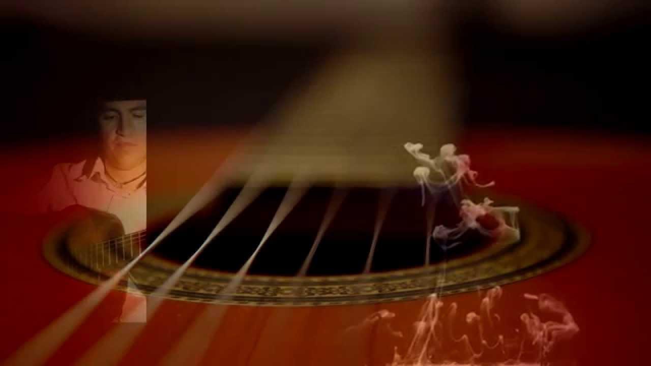 Jose Deluna  / Flamenco Guitar / Jose Deluna / Composicion (Bulerías)