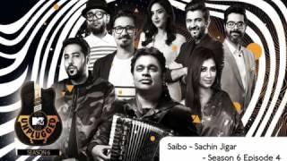 Saibo (unplugged) - Sachin Jigar