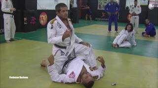 aula ao vivo  Mestre Barbosa