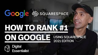 Squarespace SEO tips and tricks 2019