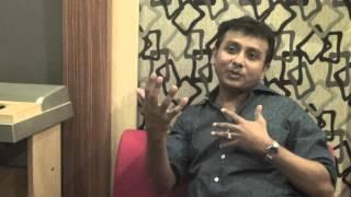 Sri P Unnikrishnan shares his views on Modern form of Music