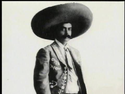 ¿Dónde estás Emiliano Zapata?