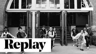 The role of schools in the wellbeing of communities | RSA Replay