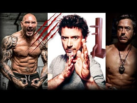 Thumbnail: 10 Movie Stars Who Are SUPRISING Martial Arts Fighters ☯| Dead Or Alive Uncut Unrated