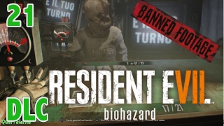 resident evil 7 dlc gameplay ita banned footage vol 2 21 gioco d azzardo