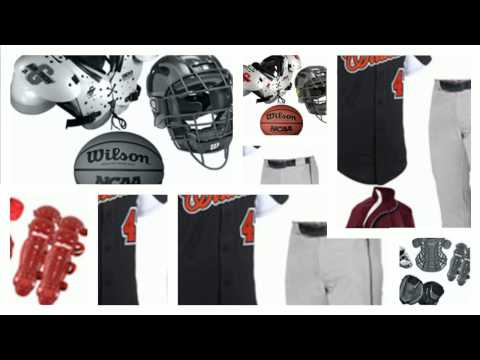 Sporting Goods Equipment Phoenix AZ