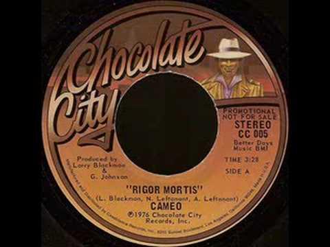 Rigor Mortis (12inch) 1976