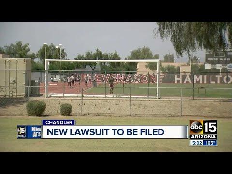 Hamilton High School hazing case: 4th victim to file suit against district
